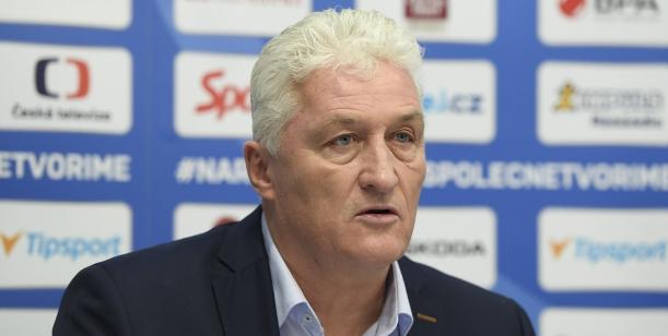 Petice pro setrvání Miloše Říhy ve funkci trenéra české hokejové reprezentace