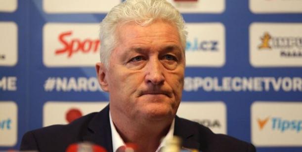 Petice za prodloužení smlouvy Miloši Říhovi u české hokejové reprezentace
