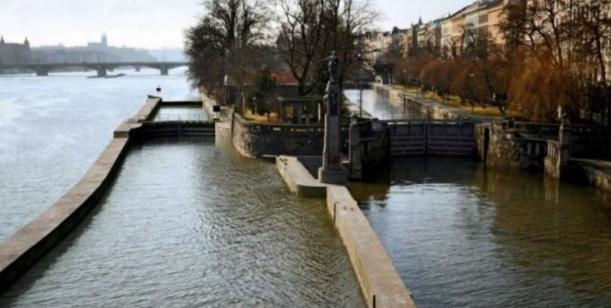 PRO dostavbu nové Smíchovské plavební komory