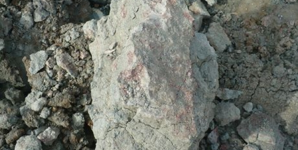 Petice proti těžbě bentonitu na Táborsku