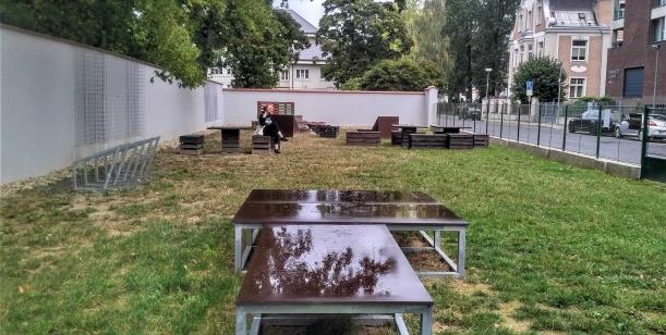 Přejeme si zachování VOČA parku na jeho stávajícím místě ve nezměněné podobě