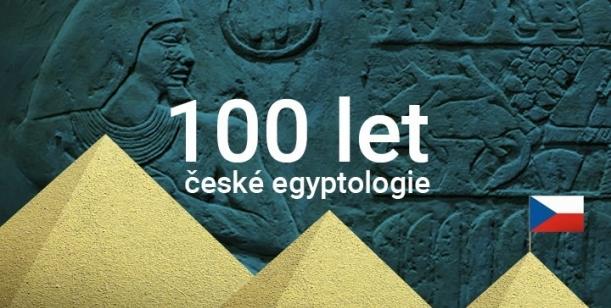 Za vznik muzea egyptologie v Praze