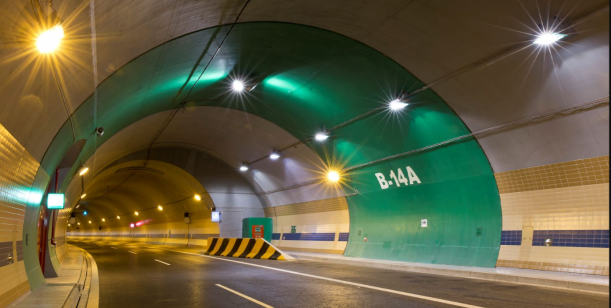 Petice za přejmenování Tunelu Blanka.
