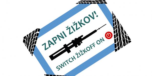 Petice za znovuzavedení rezidentní zóny placeného stání (ZPS) na území Prahy 3 během celého víkendu