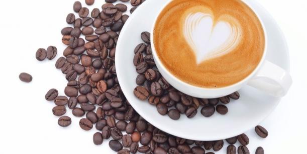 Petice za přidání kávovaru do areálu nemocnice