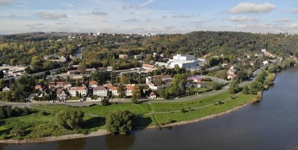 Petice za přiměřené využití území Praha 6 – Sedlec