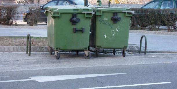 Konec třídění odpadu kvůli vysokým poplatkům?