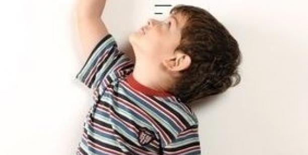 Petice aby malí lidi vyrostly