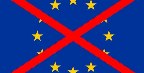 Chceme vystoupení z EU!