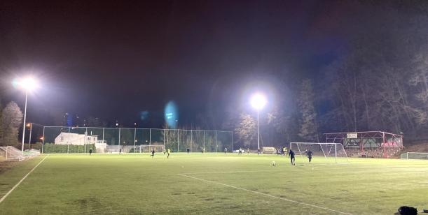 Petice na podporu osvětlení a provozu hřiště ve Zlíně na Pasekách