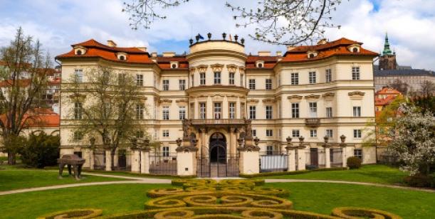 Přejmenování ulice Vlašská na ulici Židovskou