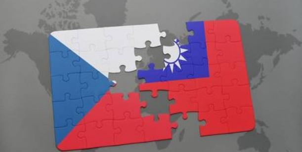 Uznání nezávislosti Taiwanu