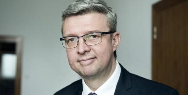 Odvolání ministra dopravy Karla Havlíčka