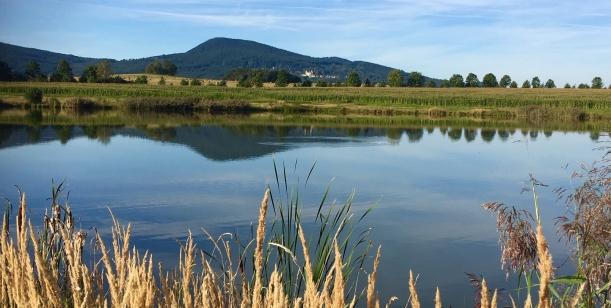 """Petice proti výstavbě """"poutního domu"""" v Dobré Vodě v Novohradských horách"""