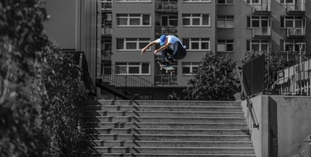 Chceme skatepark v Bohnicích