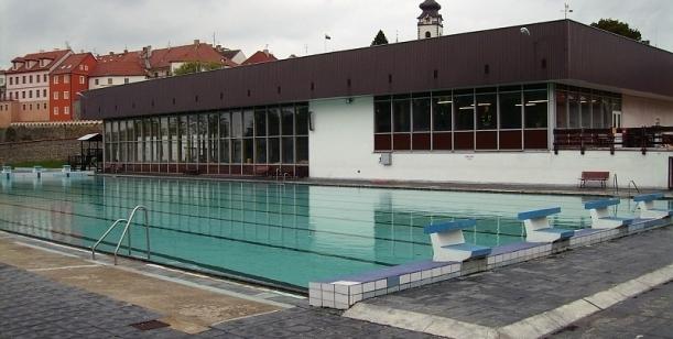 Návrh na konání místního referenda v obci Písek o REKONSTRUKCI A MODERNIZACI PLAVECKĚHO STADIONU.
