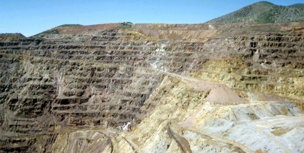 Těžbu zlata odmítáme, říkají Středočeši