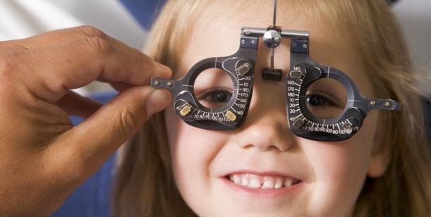 Petice na podporu rozšíření sítě poskytovatelů dětské oční péče v Praze