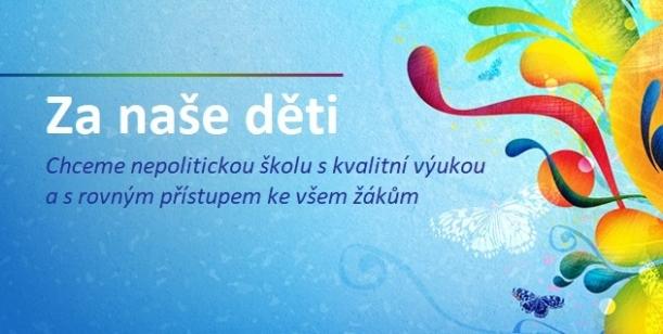 Petice za zrušení Strategie vzdělávací politiky ČR do roku 2030+