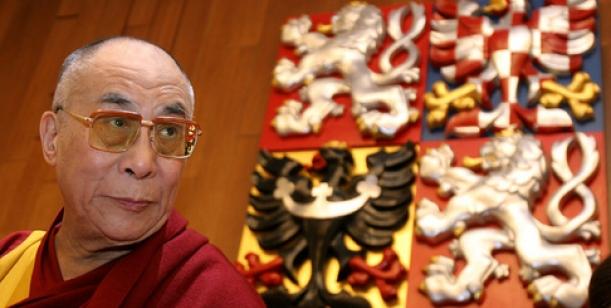 Petice pro udělení čestného občanství města Prahy Jeho Svatosti 14. dalajlamovi