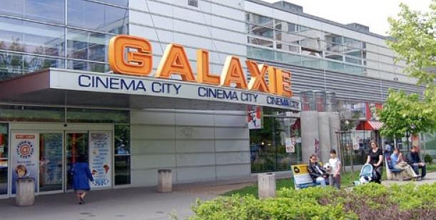 """Za záchranu GALAXIE - proti přestavbě na bytový dům, za vytvoření """"Kulturní dům Jižní Město"""""""