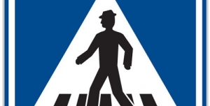 Petice za obnovu přechodu pro chodce v Havlíčkově Brodě