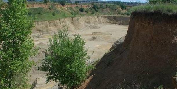 Petice proti odsvěření pozemků na Černovické terase