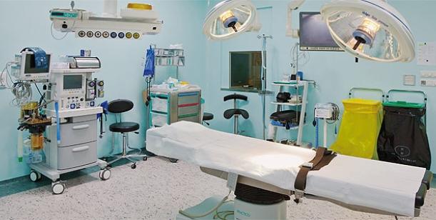 Petice za chirurgickou pohotovost na Tachovsku