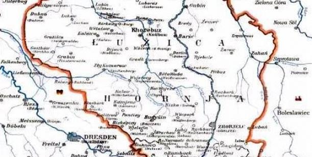 Petice proti otevření povrchového dolu v Lužici