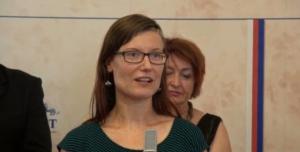 Tereza Valkounová: Ukázalo se, že změna možná je