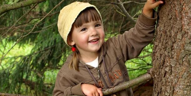 Poslední krok: Petice za záchranu lesních školek určena PS PČR