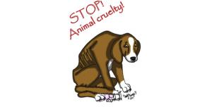 PETICE za odebrání psů a zákazu chovu tyrankám z Palárikova!