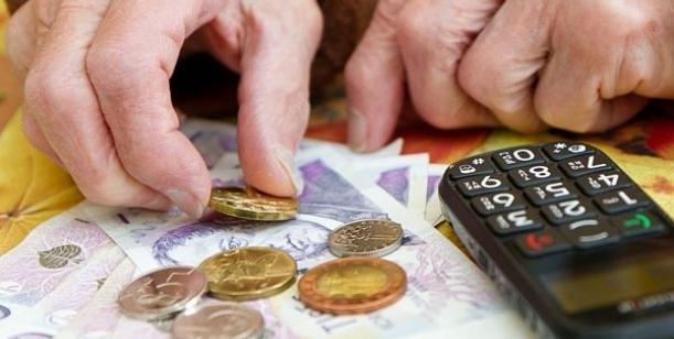 Plošná valorizace důchodů