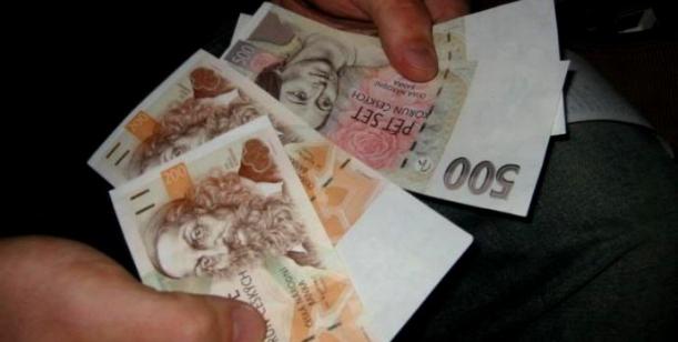 Petice za zvýšení minimální mzdy