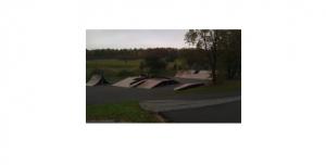 skatepark Most