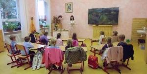 Podpořte vznik Waldorfského lycea v Českých Budějovicích