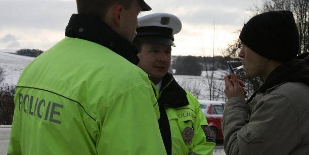 Petice za zpřísnění postihu pro řidiče pod vlivem návykových látek