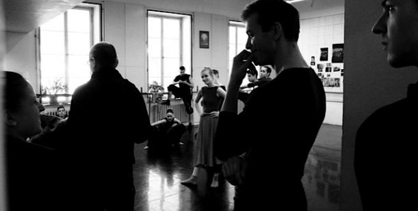 Petice na podporu  Baletu Jihočeského divadla
