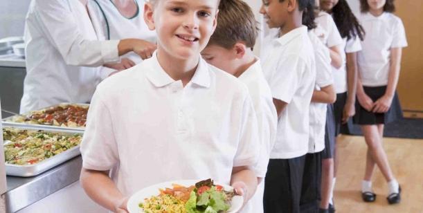 Petice za změnu stravování ve veřejných zařízeních