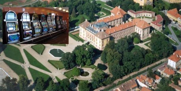Petice proti rozšiřování hazardu ve Slavkově u Brna
