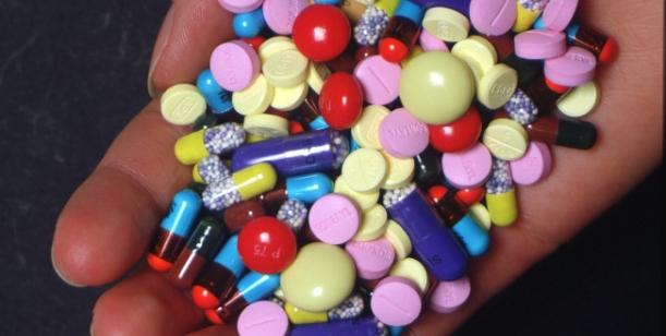 Vláda farmaceutické lobby?