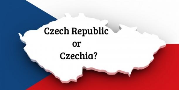 Deklarace geografů proti svévolnému prosazování názvu Czechia